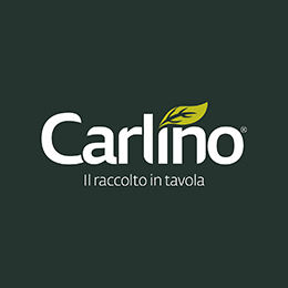 Carlino food salento sottoli coorporate logo grafica design restyling